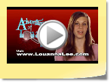 "Adventures of Louanna Lee ""Lovin Fool"" The Victoria Lynn Trailer"