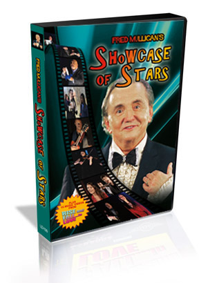 Fred Mulligan's Showcase Of Stars