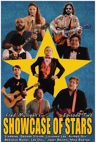 Fred Mulligan's Showcase Of Stars Vol. 2